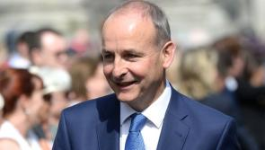 Calls for Martin to step down branded 'inappropriate' by Longford/Westmeath TDs