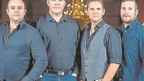 High Kings all set for Carrick-on-Shannon appearance