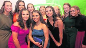 Longford Leader gallery: Large crowds attend Killoe GAA Dinner Dance at Longford Arms Hotel