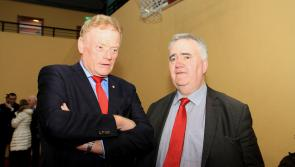 GALLERY | The Siege of Kenagh - marathon Longford / Westmeath general election count of 2016