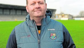 Longford senior hurlers away to Monaghan on Sunday