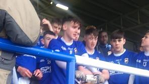 St Mel's College Longford crowned Leinster champions once more