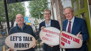 ALONE calls for action on housing and health for older people ahead of #GE2020