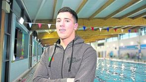 Darragh Greene named as this year's St Patrick's Day parade grand marshal