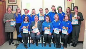 Longford's Meán Scoil Mhuire campaign for new school