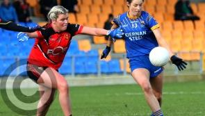 First half goals shatter Longford ladies in defeat against Down