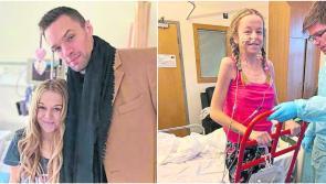 Longford's Jillian McNulty: 'I'm so glad I'm back'