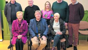 Goldsmith Poetry Competition kicks off in Ballymahon ahead of 36th Goldsmith Festival