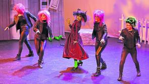 PICTURES | BYT's Wizard of Longford kicks off in Backstage Theatre