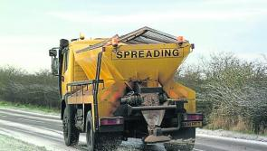 Adjustments needed to gritter route, say south Longford councillors