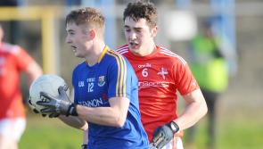 Longford in confident mood for another crack at Offaly