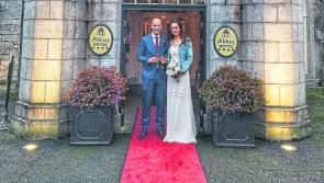 Ten per cent off select wedding packages offer extended at Roscommon's Abbey Hotel