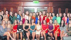 Longford Leader gallery: Carrickedmond GAA dinner dance