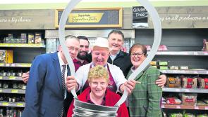 SuperValu Longford shines a light on sustainability