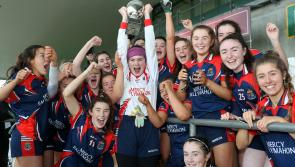 Clodagh Lohan's 'goal-den' touch leads Mercy Ballymahon to Leinster Final glory