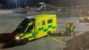 UPDATE: Man taken off Ballymahon woman's flight has tested negative for coronavirus