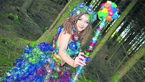 PICTURES | The Longford entries for this year's Junk Kouture