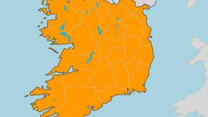 Met Éireann issues status Orange Storm Ciara warning for the entire country