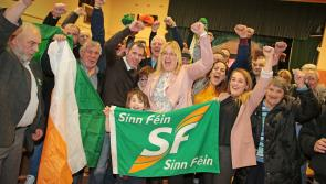 Longford Sinn Féin to host celebratory function in honour of new Longford/Westmeath TD