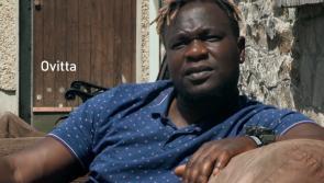 WATCH| Longford asylum seeker to feature on TG4 documentary