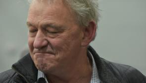 Peter Casey eliminated on fourth count