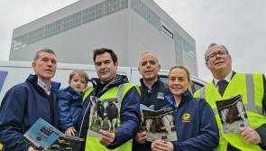 Granard based Kiernan Milling announced as main sponsors for Longford ploughing 2020