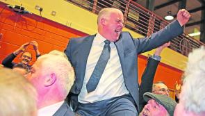 Historic election sees Sinn Féin surge and return of Longford TD