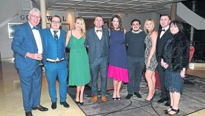 Longford Leader gallery: Great night of celebration at 65th Longford Association in London Dinner Dance