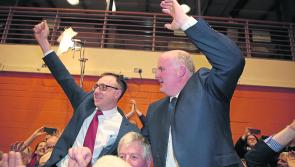 Threesy does it as Troy engineers two seat return for Fianna Fáil in Longford/Westmeath
