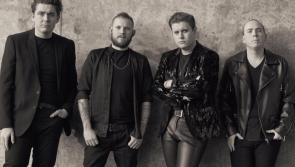 New Music: Irish band State Lights release brand new single, Give Me Something Human