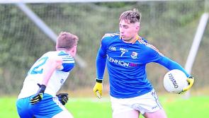 Longford U-20s facing a very tough task away to Dublin