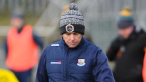 """""""We were clinical and took the right options"""" -  Longford manager Padraic Davis"""