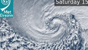 Met Éireann updates and extends Storm Dennis Status Orange weather forecast warnings