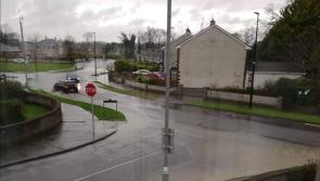 Flooding issues to be addressed in the Longford town area