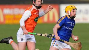 Great result for Longford senior hurlers in draw against Armagh