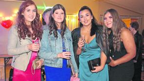 PICTURES | Local teens get all dressed up for the Attic TY Ball