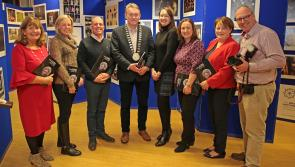 Showcasing all that Longford's public libraries have to offer