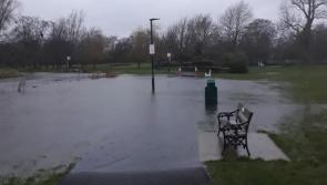 Torrential rainfall and flooding forces postponement of Longford parkrun