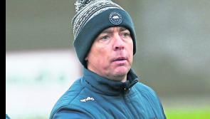 Late Down goal the killer blow as Longford suffer first defeat