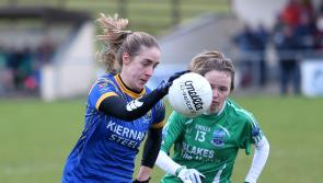 Late goal clinches win for Fermanagh over Longford