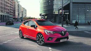 All-new Renault Clio is Ireland's favourite small car