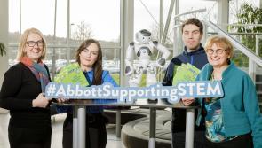 Design, build, discover: explore the fun side of engineering with IT Sligo & Abbott
