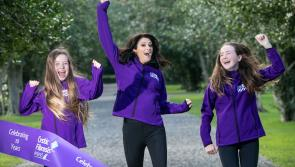 Longford women encouraged to raise funds for Cystic Fibrosis Ireland by taking part in Vhi Mini Marathon