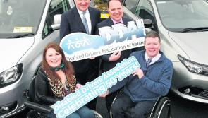 Disabled Drivers Association marks 50 years