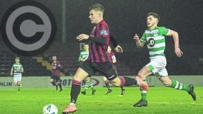 Drogheda United away is a big test for Longford Town