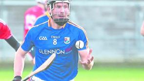 Longford hurlers can still reach the National League Division 3A Final