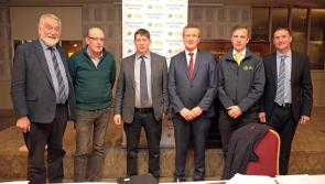 GALLERY| Local farmers in attendance to welcome new IFA president to Longford IFA AGM