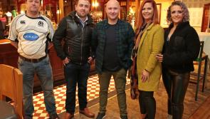 GALLERY  Huge support for benefit night in aid of Longford family