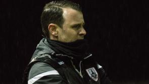 Lee Steacy superb in great away win for Longford Town