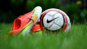 Longford & District Schoolboy/girl soccer league fixtures fall foul of Storm Jorge